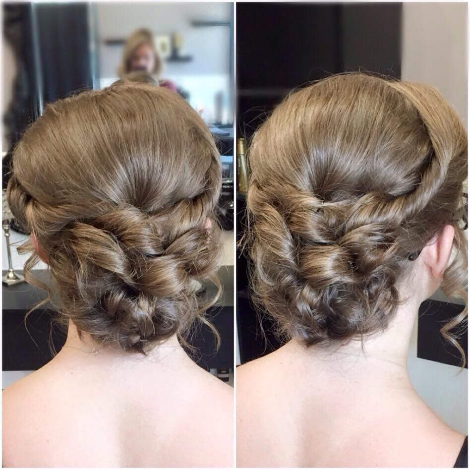 updo s formal hair ag beauty services